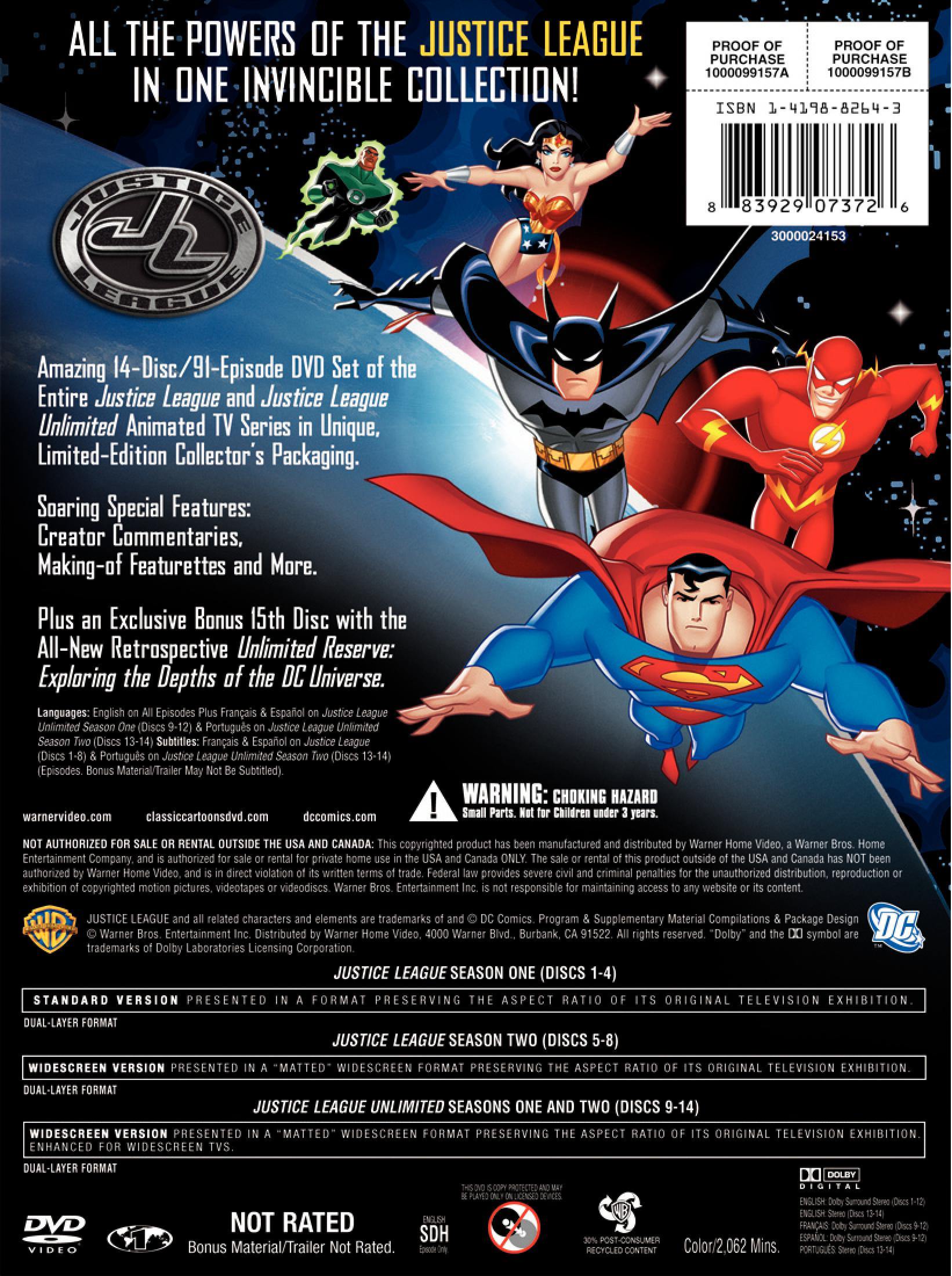 almost as good as the golden age  justice league  u2013 the