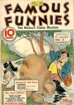 Famous Funnies #10 (May 1935)
