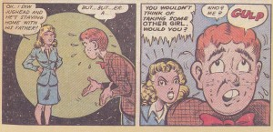 Archie's Dilemma