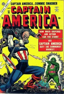 Captain America #78 (September 1954)