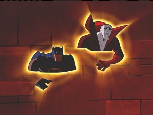Batman and Deadman