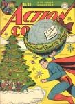 Action Comics #93 (February 1946)