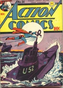 Action Comics #54