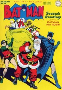 Batman #27 (February-March 1945)