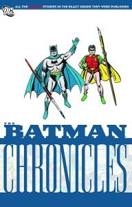 Batman Chronicles Volume 8