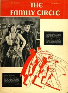 Family Circle - April 17, 1942