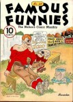 Famous Funnies #28 (November 1936)