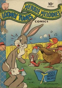 Looney Tunes and Merrie Melodies #26 (December, 1943)