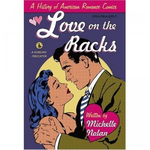 Love on the Racks by Michelle Nolan (2008)