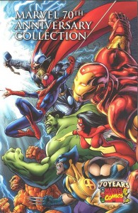 Marvel 70th Anniversary Collection (2009)