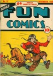 More Fun Comics #37 (November 1938)