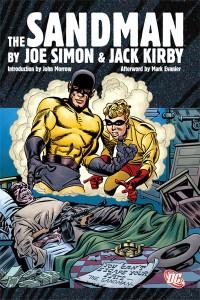 The Sandman by Simon & Kirby