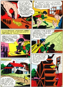 From Star Spangled Comics #74