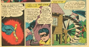 From Detective Comics #265