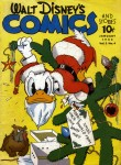 Walt Disney's Comics & Stories #16 (January 1942)