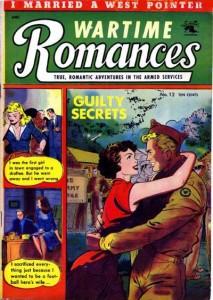 Wartime Romances #12