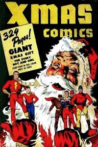X-Mas Comics (1941)