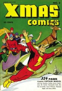 X-Mas Comics (1942)