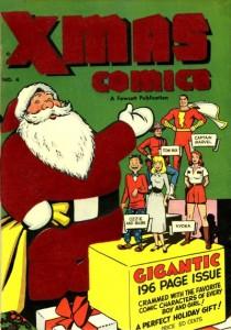 X-Mas Comics (1949)