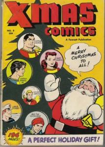 X-Mas Comics (1950)