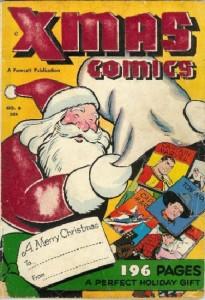 X-Mas Comics (1951)