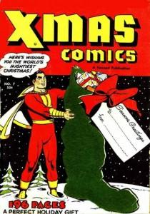 X-Mas Comics (1952)